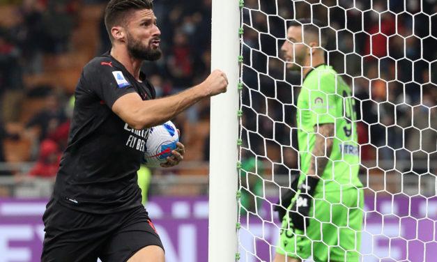 Champions League live: Porto vs. Milan