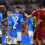 Serie A | Roma 0-0 Napoli: Mourinho muzzles Osimhen