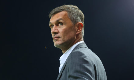Maldini: 'Milan not looking for excuses'