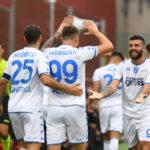 Corsi: 'Empoli don't call referees' chiefs'