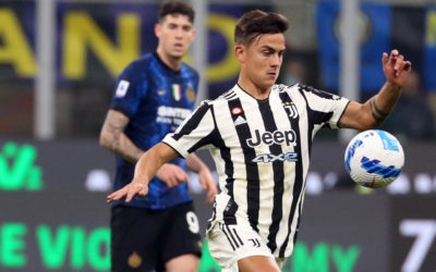 Serie A | Inter 1-1 Juventus: Dybala pen decides Derby d'Italia