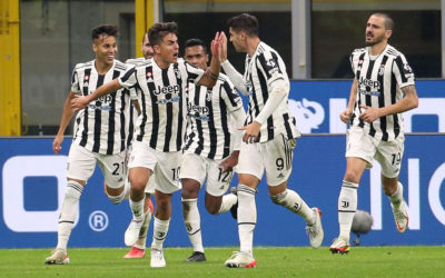 Dybala: 'Juventus need to improve in attack'
