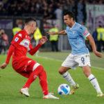 Serie A   Lazio 1-0 Fiorentina: Pedro unlocks Viola