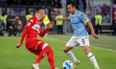 Serie A | Lazio 1-0 Fiorentina: Pedro desbloquea a Viola