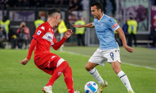 Serie A | Lazio 1-0 Fiorentina: Pedro unlocks Viola