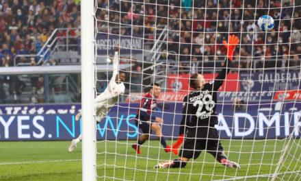 Serie A Highlights: Bologna 2-4 Milan