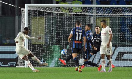 Serie A Highlights: Atalanta 2-3 Milan