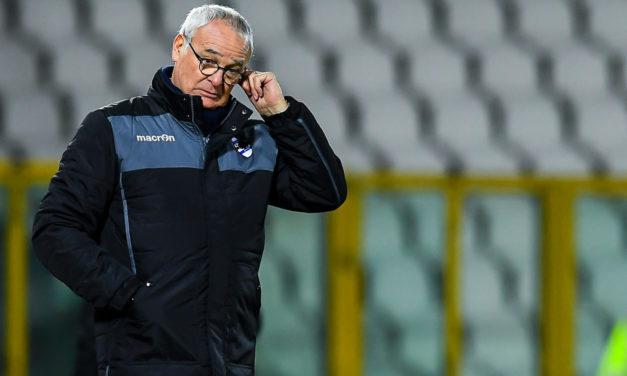 Ranieri has signed with Watford