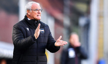 Ranieri on 'Italian' way Watford is run