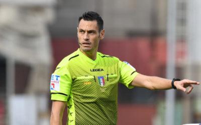 Inter enfrentó a Mariani en el vestuario