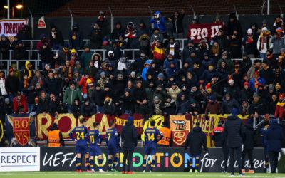 Pellegrini: 'Roma can only apologise'