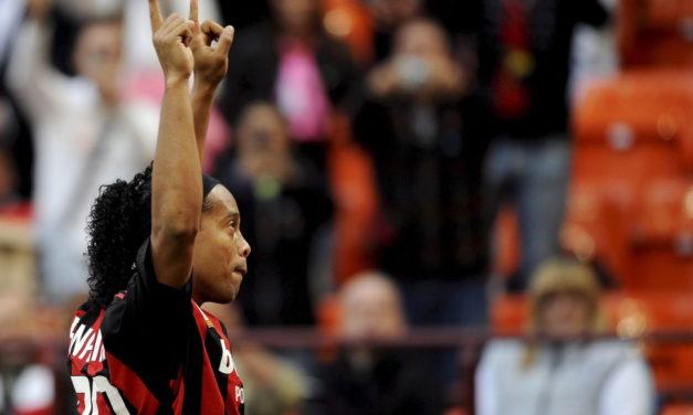 Ronaldinho makes honest admission regarding his career and Messi to PSG