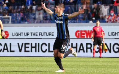 Serie A | Atalanta 1-1 Udinese: Beto replies to Malinovskyi