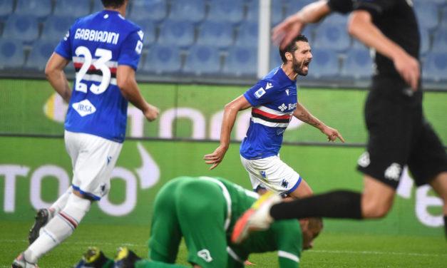 Serie A Highlights | Sampdoria 2-1 Spezia