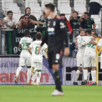 Serie A Highlights: Juventus 1-2 Sassuolo