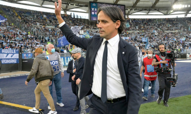 Inzaghi: 'I respect Allegri, Inter want to be protagonists'