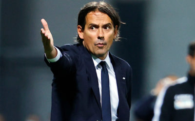 Inzaghi saw 'unfair' Champions League results for Inter