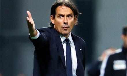 Inzaghi: 'Inter should have scored more goals'
