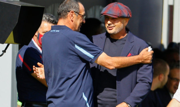 Mihajlovic: 'Why can't Bologna always play like that?'