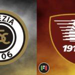 Serie A   Spezia vs. Salernitana live