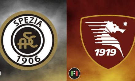 Serie A Preview | Spezia vs. Salernitana: early relegation battle in Liguria