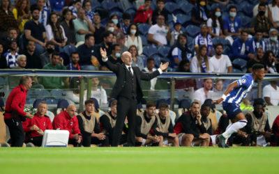 Pioli: 'Porto did better than Milan'