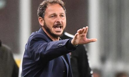 Tarozzi: 'Samp deserved win'
