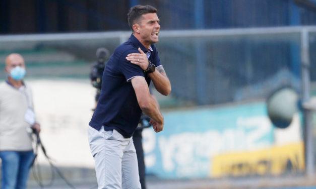 Thiago Motta and Spezia have 'many regrets'