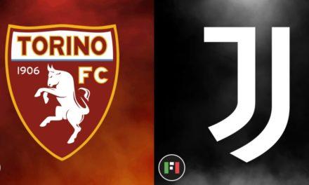 Serie A Preview   Torino vs. Juventus: First Derby della Mole of the season