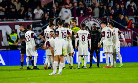 Resumen de la Serie A: Venezia 1-2 Salernitana
