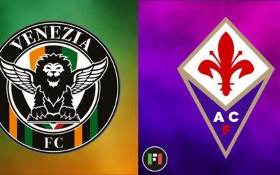 Serie A Preview | Venezia vs. Fiorentina: all eyes on Vlahovic