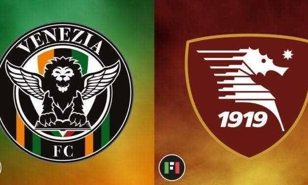 Serie A Preview | Venezia vs. Salernitana: relegation battle continues in Venice