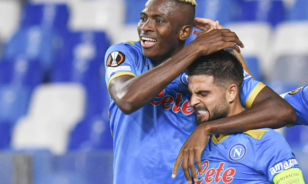Spalletti: 'I'd choose Osimhen ahead of Mbappe'