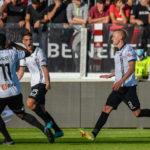 Serie A | Spezia 2-1 Salernitana: Kovalenko comeback king