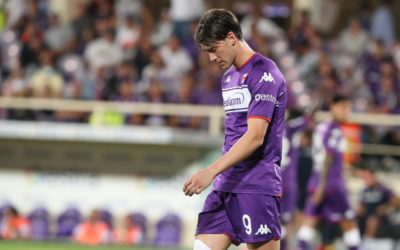 How will Fiorentina fans welcome Vlahovic?