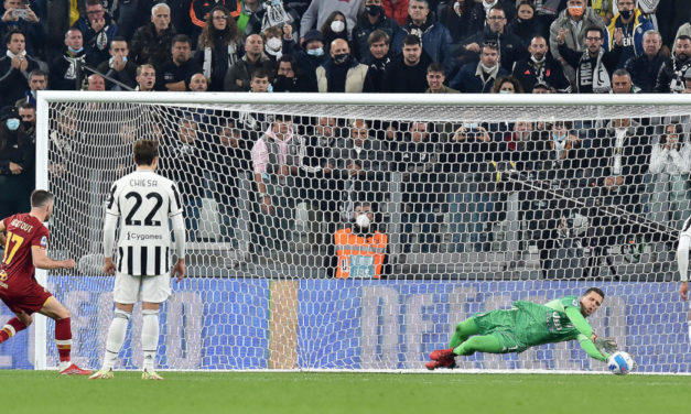 Szczesny: 'Juve teammates supported me, we want to close the group'