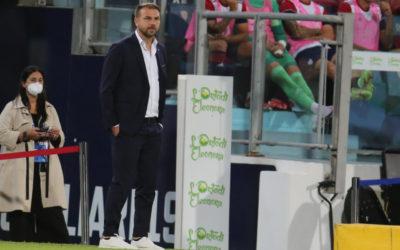 Zanetti: 'Perfect night for Venezia'