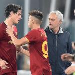 Roma: Las pruebas descartan lesión de Zaniolo