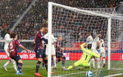 Serie A | Bologna 2-4 Milan: Nine-man Rossoblu scare Zlatan