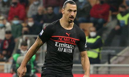 Ibrahimovic: 'Milan's worst performance'