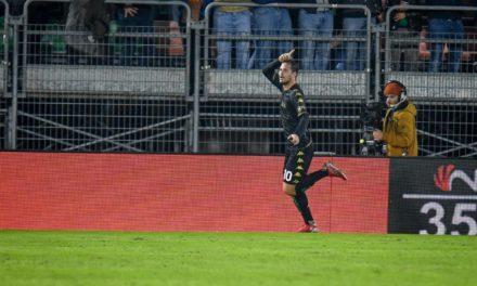 Venezia 1-0 Fiorentina: Aramu and Romero decisive