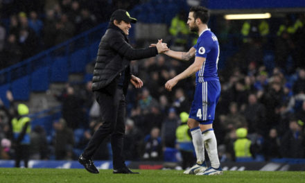 Fabregas opens up about Conte, possible Serie A move and 'underrated' Chelsea defender