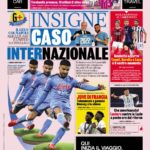 Today's Papers – Barella wants more, Kulusevski for Vlahovic?