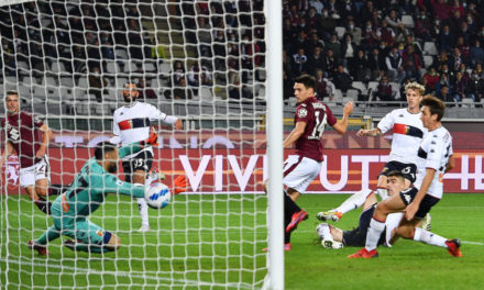 Lo más destacado de la Serie A | Torino 3-2 Génova