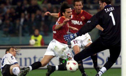 Taibi explains how Atalanta can beat Man United