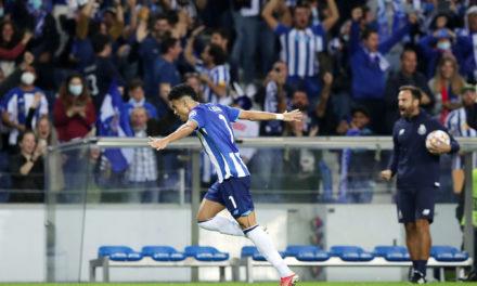 Champions League | Porto 1-0 Milan: Diaz beats the Diavolo