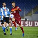 Probable line-ups: Roma vs. Napoli
