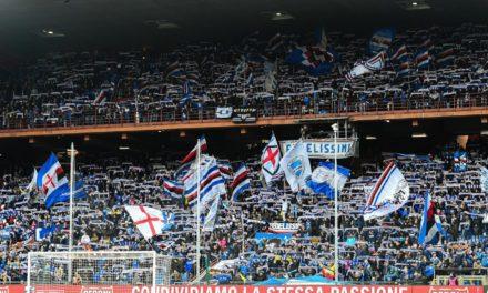 Italian stadiums opened to 75 per cent capacity