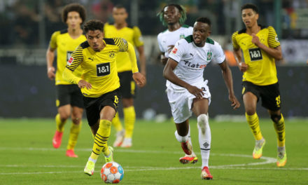 Barcelona and Roma duel for Zakaria